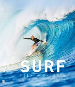 Le livre pour mieux surfer, écrit par le Surf coach Didier PITER
