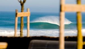 La Nord - Passage obligé du surfeur à Hossegor Photo- Stéphane Becret