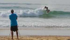 Hurley SURF CENTER - Hossegor Culs nuls